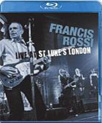 Francis Rossi - Live From St. Luke's London (BLU-RAY)