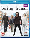 Being Human - Sesong 3 (UK-import) (BLU-RAY)
