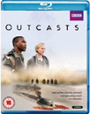 Outcasts (UK-import) (BLU-RAY)