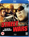 Street Wars (UK-import) (BLU-RAY)