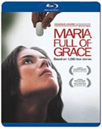 Maria Full Of Grace (UK-import) (BLU-RAY)