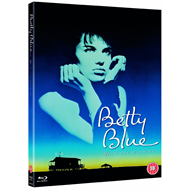 Betty Blue (UK-import) (BLU-RAY)