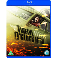 Twelve O'Clock High (UK-import) (BLU-RAY)
