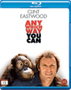 Any Which Way You Can (BLU-RAY)