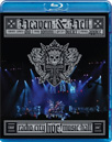 Heaven & Hell - Live From Radio City Music Hall (BLU-RAY)