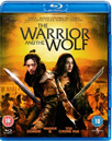 The Warrior And The Wolf (UK-import) (BLU-RAY)