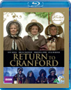 Return To Cranford (BLU-RAY)