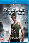 Raging Phoenix (UK-import) (BLU-RAY)