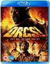 Orcs (UK-import) (BLU-RAY)