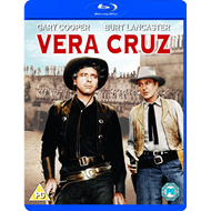 Vera Cruz (UK-import) (BLU-RAY)