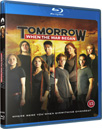 Tomorrow, When The War Began (BLU-RAY)