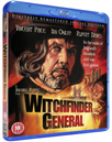 The Witchfinder General (UK-import) (BLU-RAY)