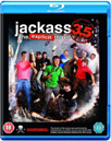 Jackass 3.5 (UK-import) (BLU-RAY)