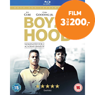 Produktbilde for Boyz N The Hood (BLU-RAY)