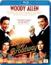 Bullets Over Broadway (BLU-RAY)