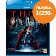Produktbilde for Thor 1 (BLU-RAY)