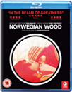 Norwegian Wood (UK-import) (BLU-RAY)
