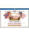 Gettysburg / Gods And Generals - Limited Edition Gift Set (BLU-RAY)