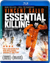 Essential Killing (UK-import) (BLU-RAY)