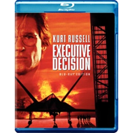 Produktbilde for Executive Decision (BLU-RAY)