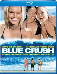 Blue Crush (BLU-RAY)