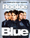 Rookie Blue - Sesong 1 (BLU-RAY)