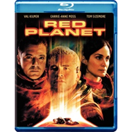Produktbilde for Red Planet (BLU-RAY)