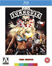 The Funhouse (UK-import) (BLU-RAY)