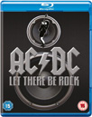 AC/DC - Let There Be Rock (UK-import) (BLU-RAY)