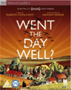 Went The Day Well? (UK-import) (BLU-RAY)