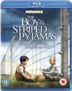 The Boy In The Striped Pyjamas (UK-import) (BLU-RAY)
