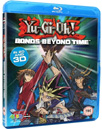 Yu Gi Oh! - Beyond The Bonds Of Time (UK-import) (BLU-RAY)