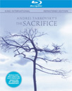 The Sacrifice (BLU-RAY)