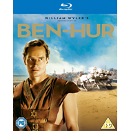 Ben-Hur (UK-import) (BLU-RAY)