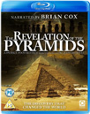 The Revelation Of The Pyramids (UK-import) (BLU-RAY)