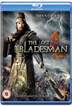 The Lost Bladesman (UK-import) (BLU-RAY)