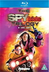 The Spy Kids Trilogy (UK-import) (BLU-RAY)