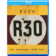 Rush - R30: 30th Anniversary Tour (UK-import) (BLU-RAY)