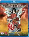 Legend Of The Millennium Dragon (UK-import) (BLU-RAY)