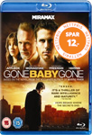 Gone Baby Gone (UK-import) (BLU-RAY)