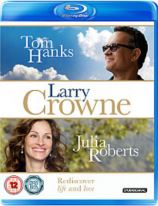 Larry Crowne (UK-import) (BLU-RAY)