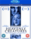 Heavenly Creatures (UK-import) (BLU-RAY)