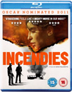 Incendies (UK-import) (BLU-RAY)