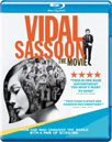 Vidal Sasson - The Movie (UK-import) (BLU-RAY)