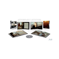 Redd Menig Ryan - Masterwork Collection (BLU-RAY)