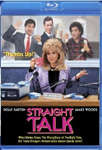Straight Talk (BLU-RAY)