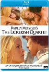 Lickerish Quartet (BLU-RAY)