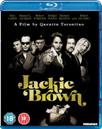 Jackie Brown (UK-import) (BLU-RAY)