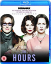 The Hours (UK-import) (BLU-RAY)