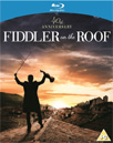 Fiddler On The Roof - 40th Anniversary Edition (UK-import) (BLU-RAY)